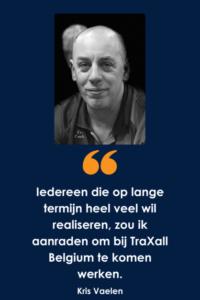TraXall-ICT
