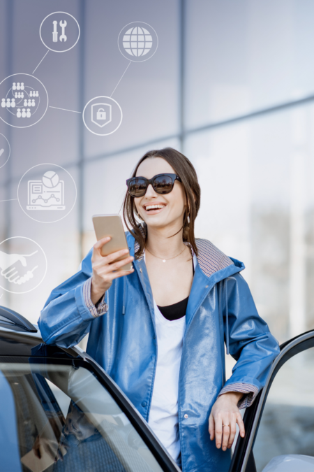 4 steps for succesful fleet mobility management