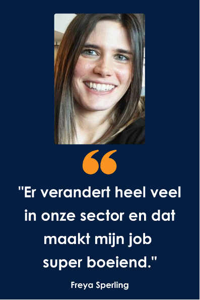 Wat doet een Fleet Manager SBO bij TraXall Belgium?