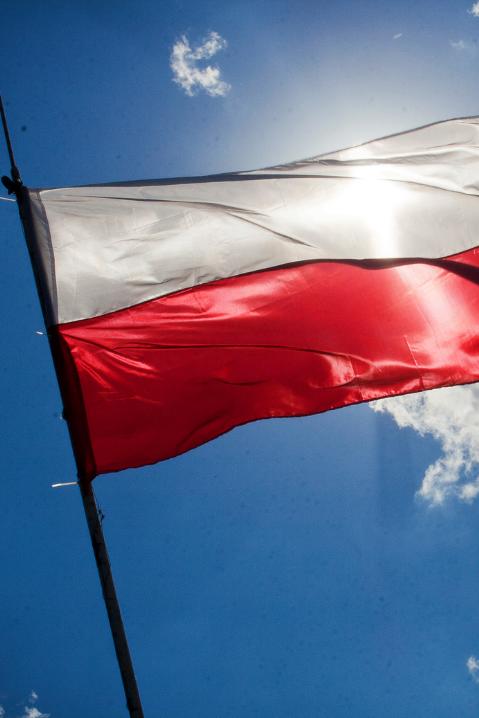 Fleet management in Poland